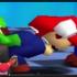 Super Mario 64, PEWDIEPIE