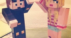 DanTDM and JemPlaysMC