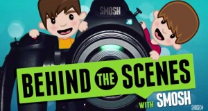 Smosh BTS