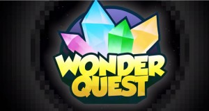 Stampy Wonder Quest - part 1