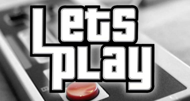 Let's Play (LP)