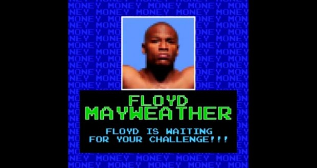Noober Goober Gaming - Floyd Mayweather Punch-Out!
