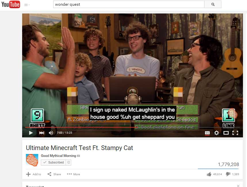 stampy-interview-closed-caption-transcript-fail-wonder-quest-gmm-rhett-and-link-23