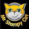 Joseph Garrett, Stampy, Stampylonghead Youtube Channel Logo