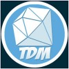 TheDiamondminecart DanTDM Youtube Channel Logo