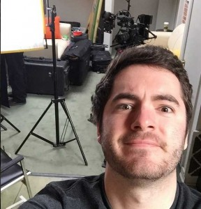 Jordan Maron, Captainsparklez Youtube Celebrity cute picture