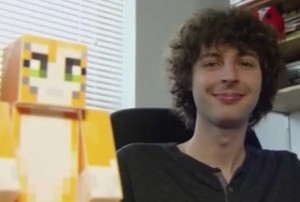 Joseph Garrett. stampy-youtube-celebrity-cute-photo