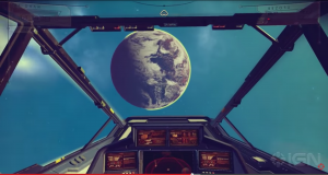 Sean Murray, No Man's Sky, IGN