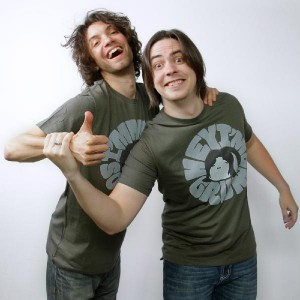 Danny and Arin